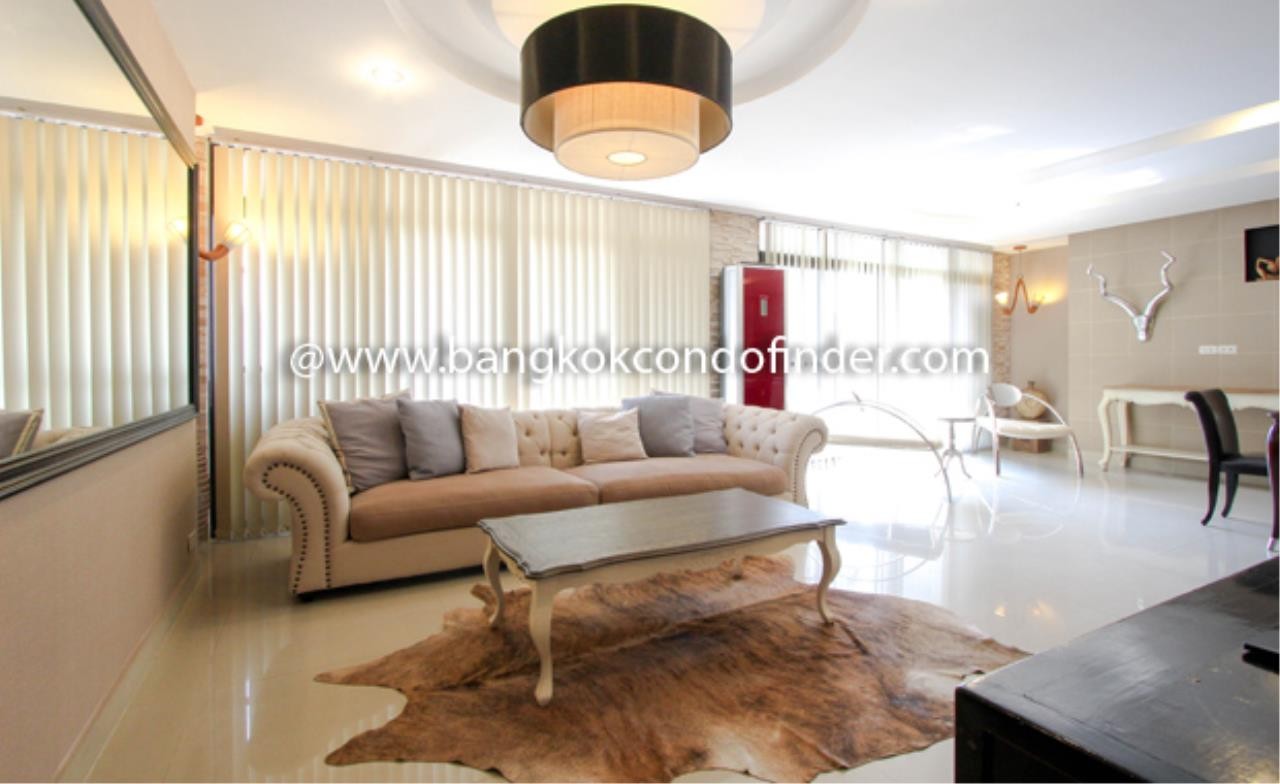 Bangkok Condo Finder Agency's Baan Prompong Condominium for Rent 8