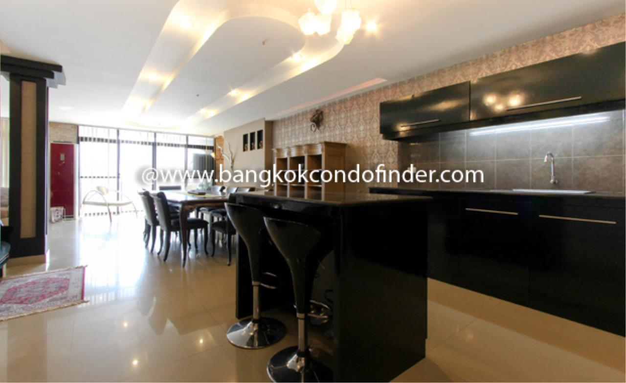 Bangkok Condo Finder Agency's Baan Prompong Condominium for Rent 1