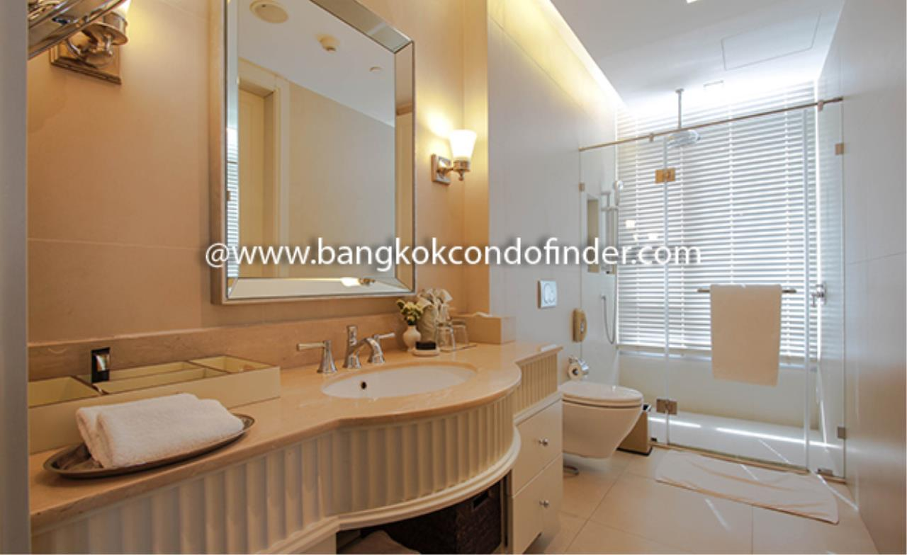 Bangkok Condo Finder Agency's Oriental Residence Bangkok 3
