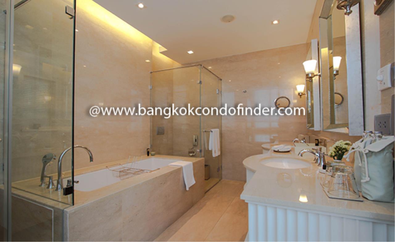 Bangkok Condo Finder Agency's Oriental Residence Bangkok 2