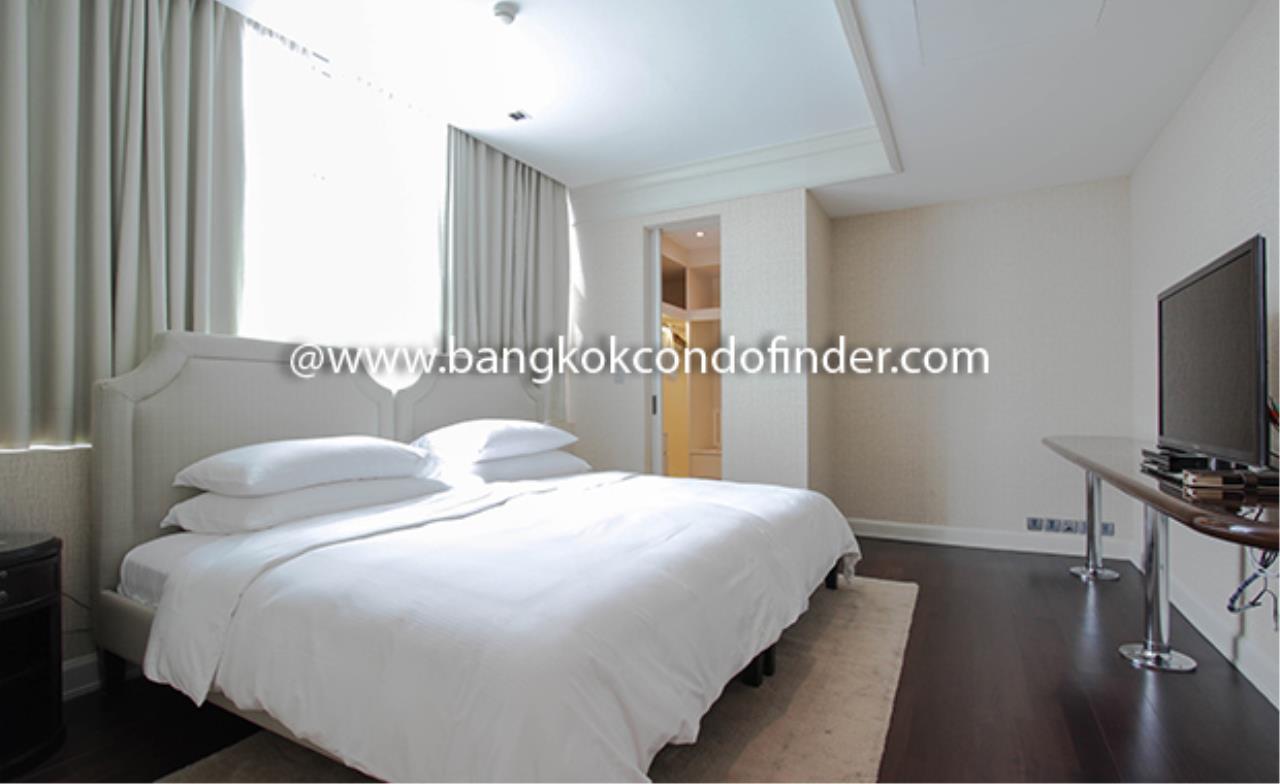 Bangkok Condo Finder Agency's Oriental Residence Bangkok 5