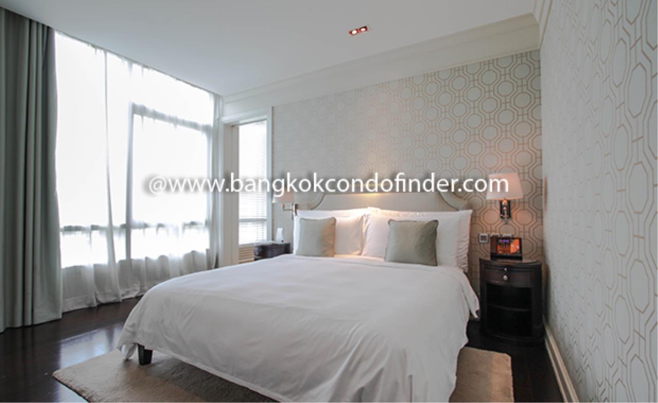 Bangkok Condo Finder Agency's Oriental Residence Bangkok 4