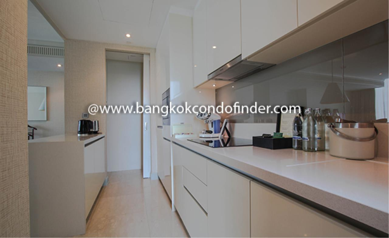 Bangkok Condo Finder Agency's Oriental Residence Bangkok 6