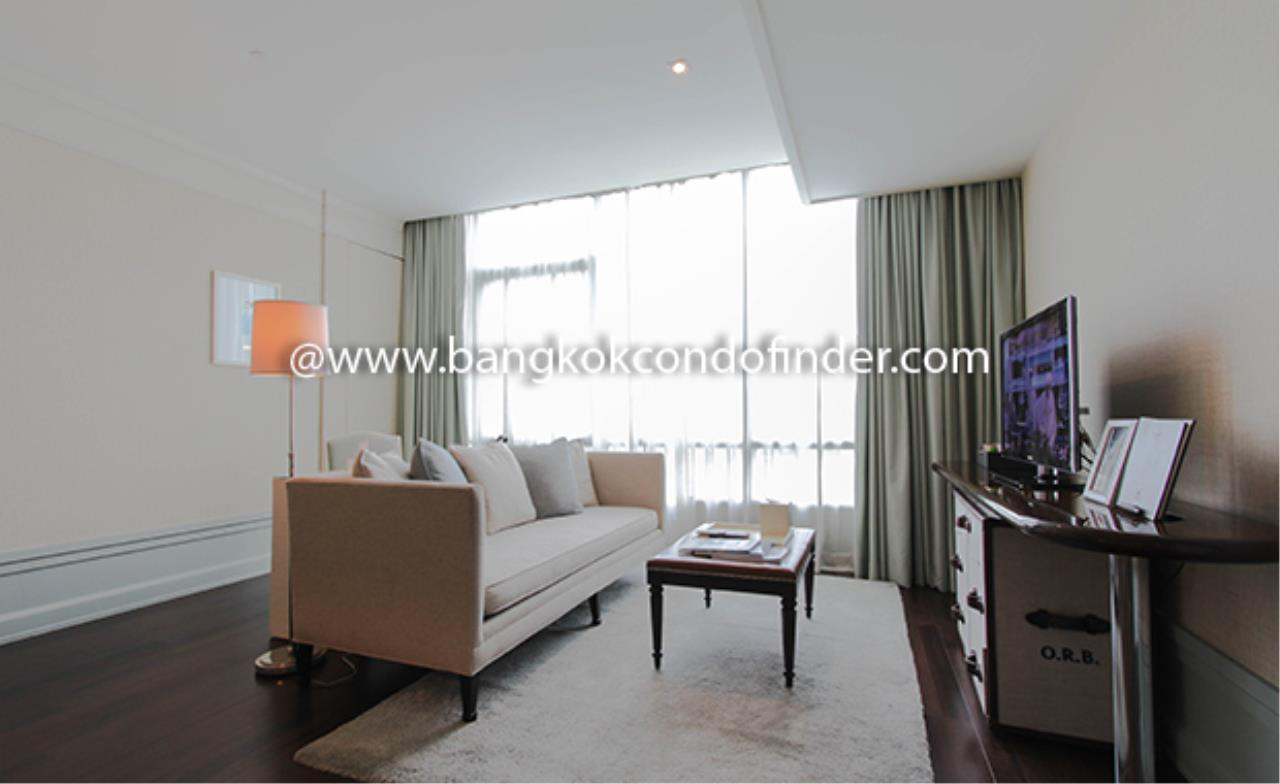 Bangkok Condo Finder Agency's Oriental Residence Bangkok 1