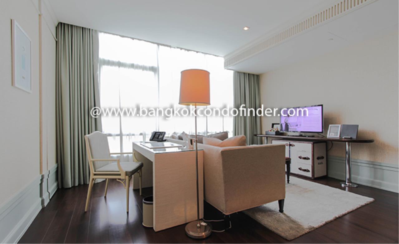 Bangkok Condo Finder Agency's Oriental Residence Bangkok 7