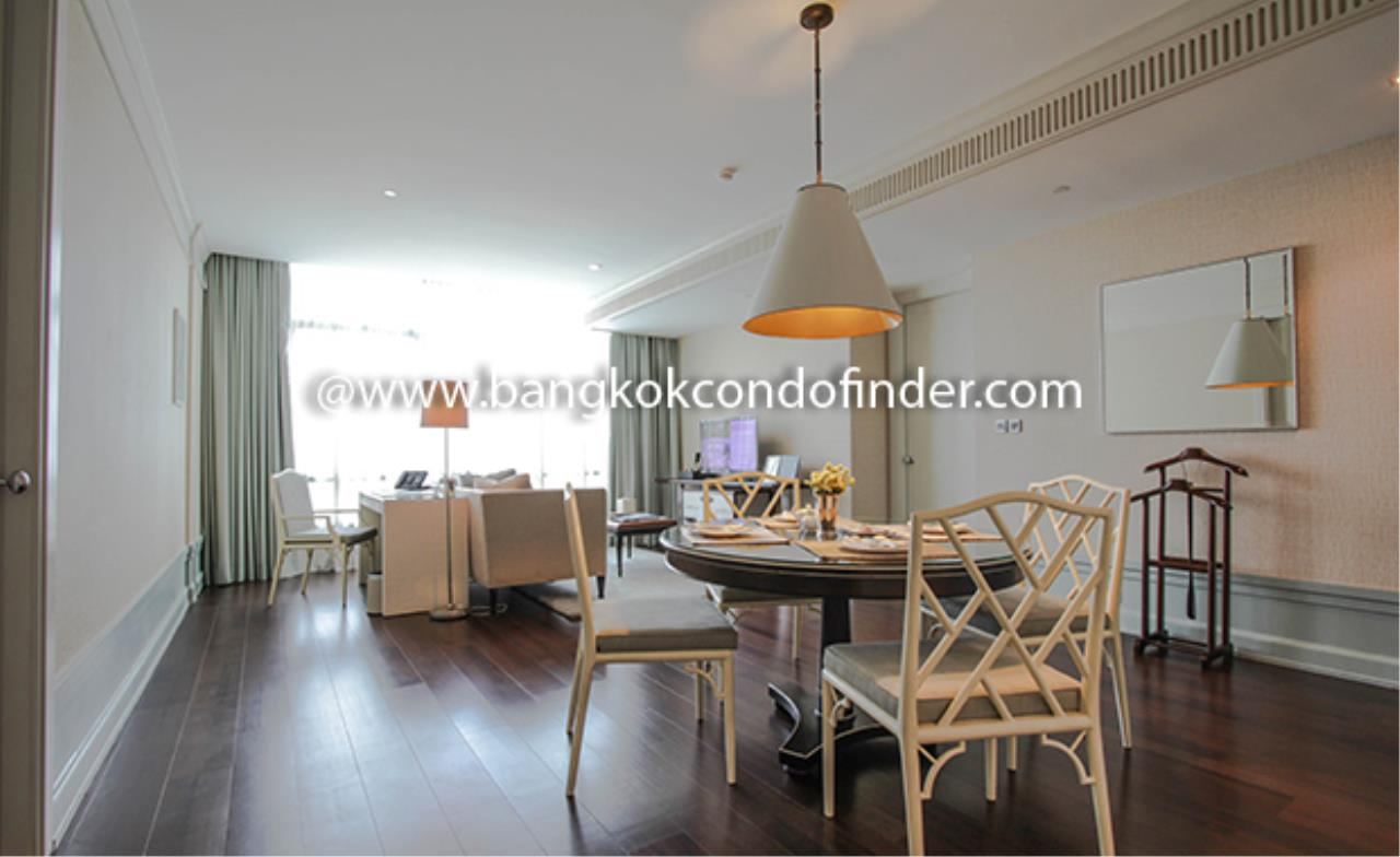 Bangkok Condo Finder Agency's Oriental Residence Bangkok 8