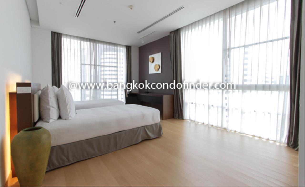 Bangkok Condo Finder Agency's Shama Sukhumvit 9