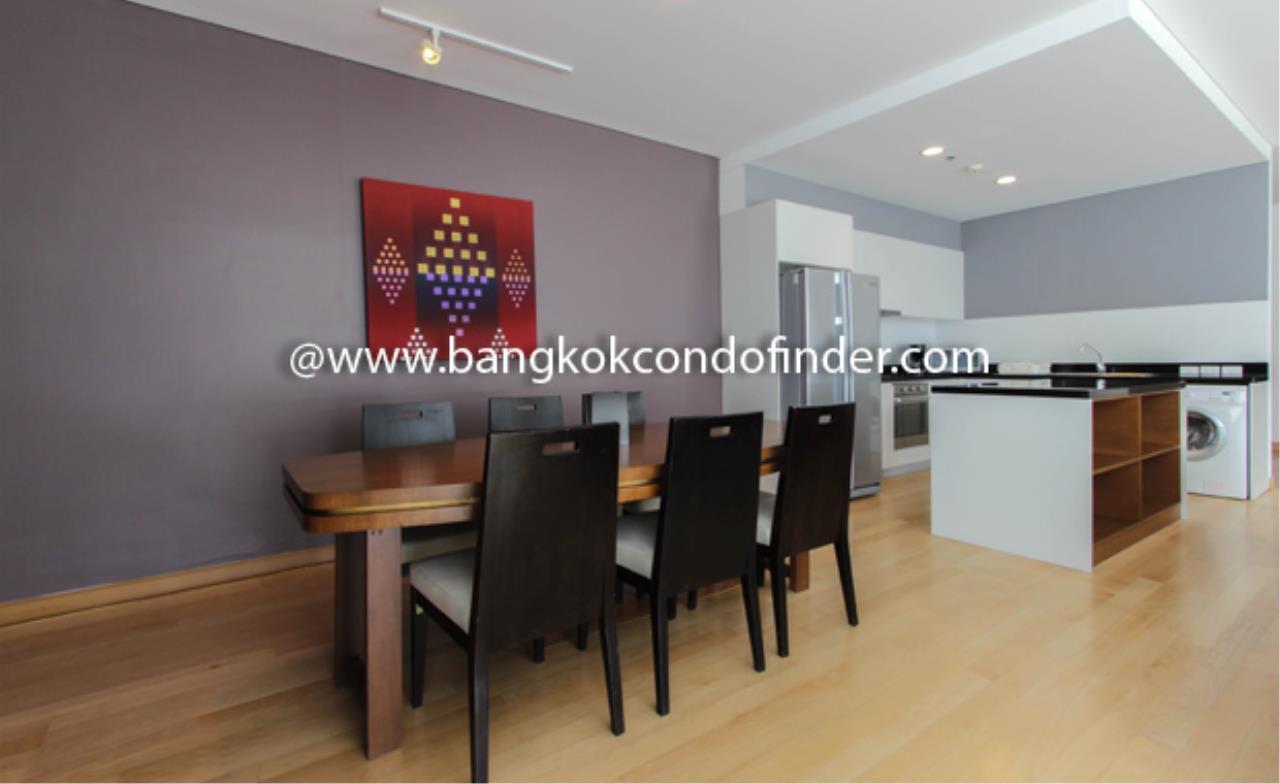 Bangkok Condo Finder Agency's Shama Sukhumvit 7