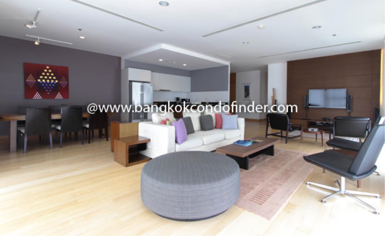 Bangkok Condo Finder Agency's Shama Sukhumvit 12