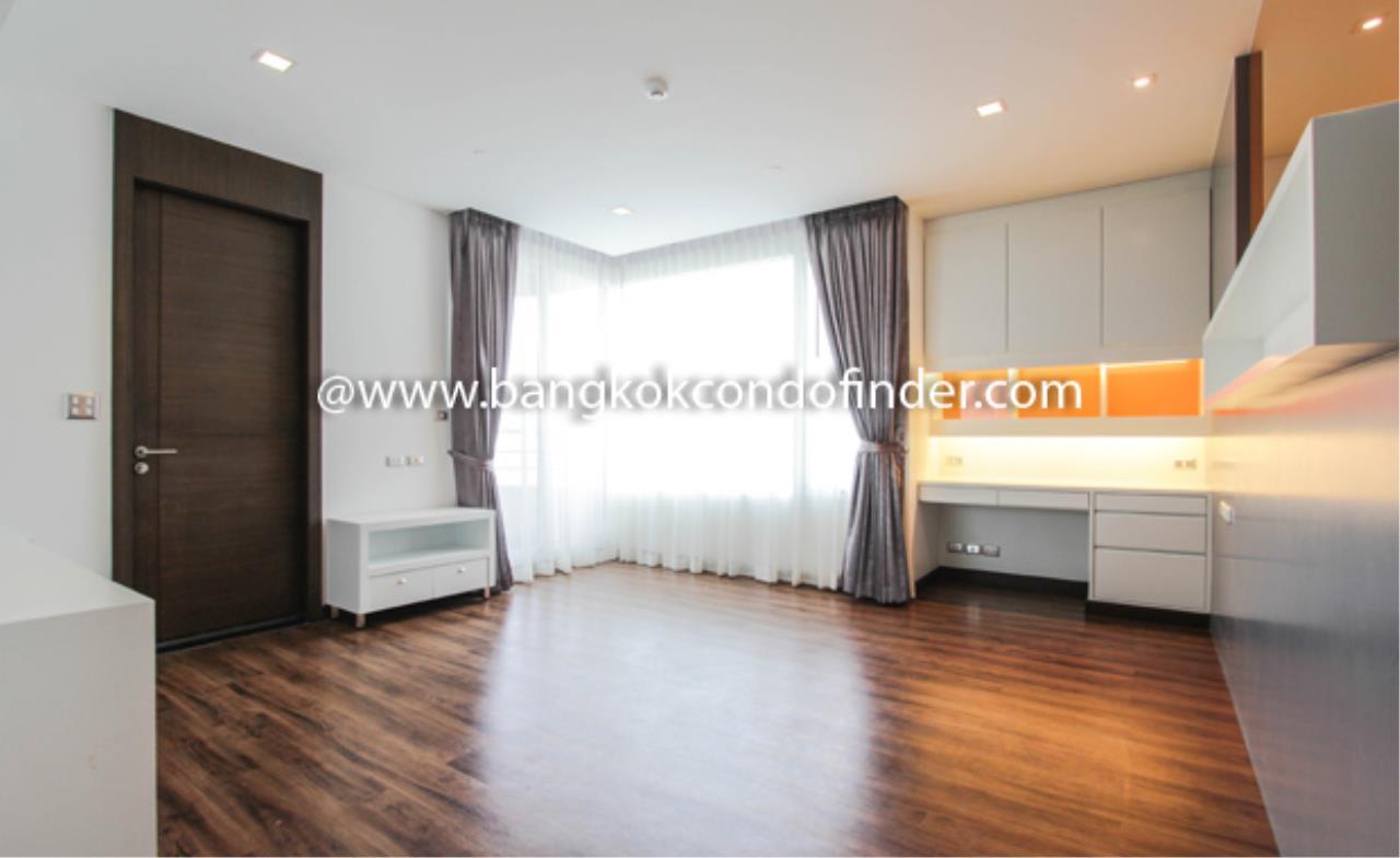 Bangkok Condo Finder Agency's Ideal 24 Condo Condominium for Rent 7