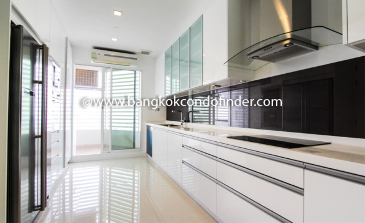 Bangkok Condo Finder Agency's Ideal 24 Condo Condominium for Rent 10