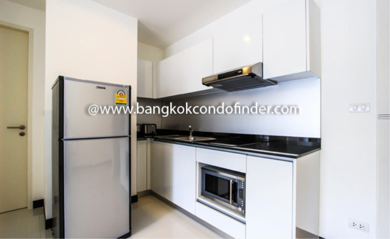 Bangkok Condo Finder Agency's Centre Point Hotel Sukhumvit 10 3