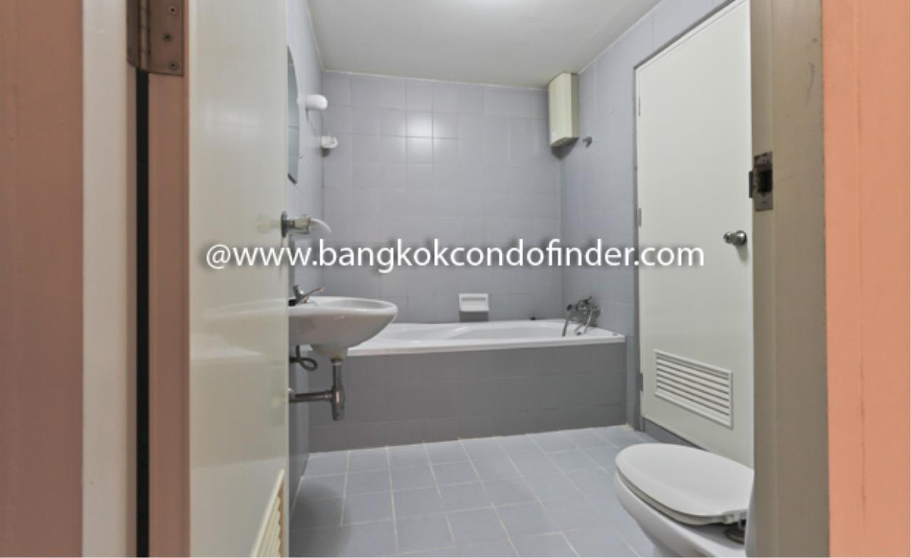 Bangkok Condo Finder Agency's Lin Court Sukhumvit 16 Apartment for Rent 2