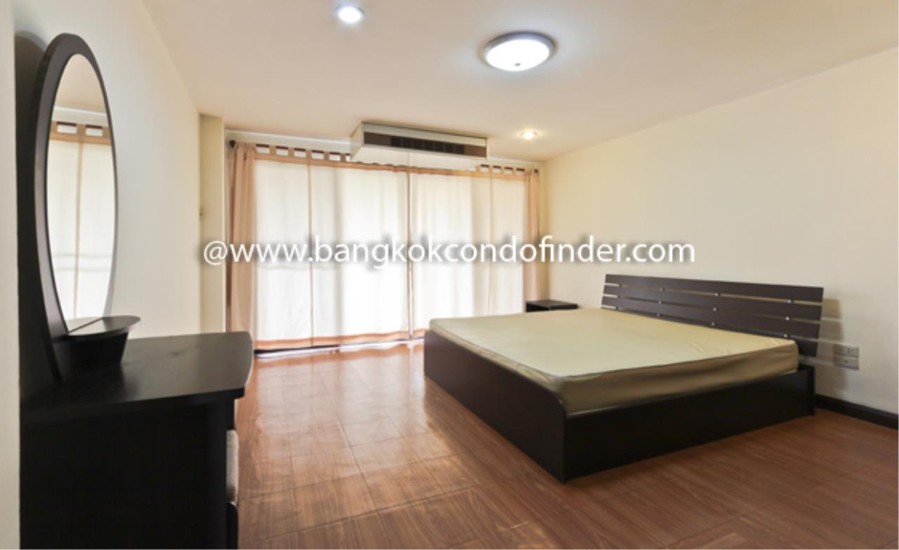 Bangkok Condo Finder Agency's Lin Court Sukhumvit 16 Apartment for Rent 1