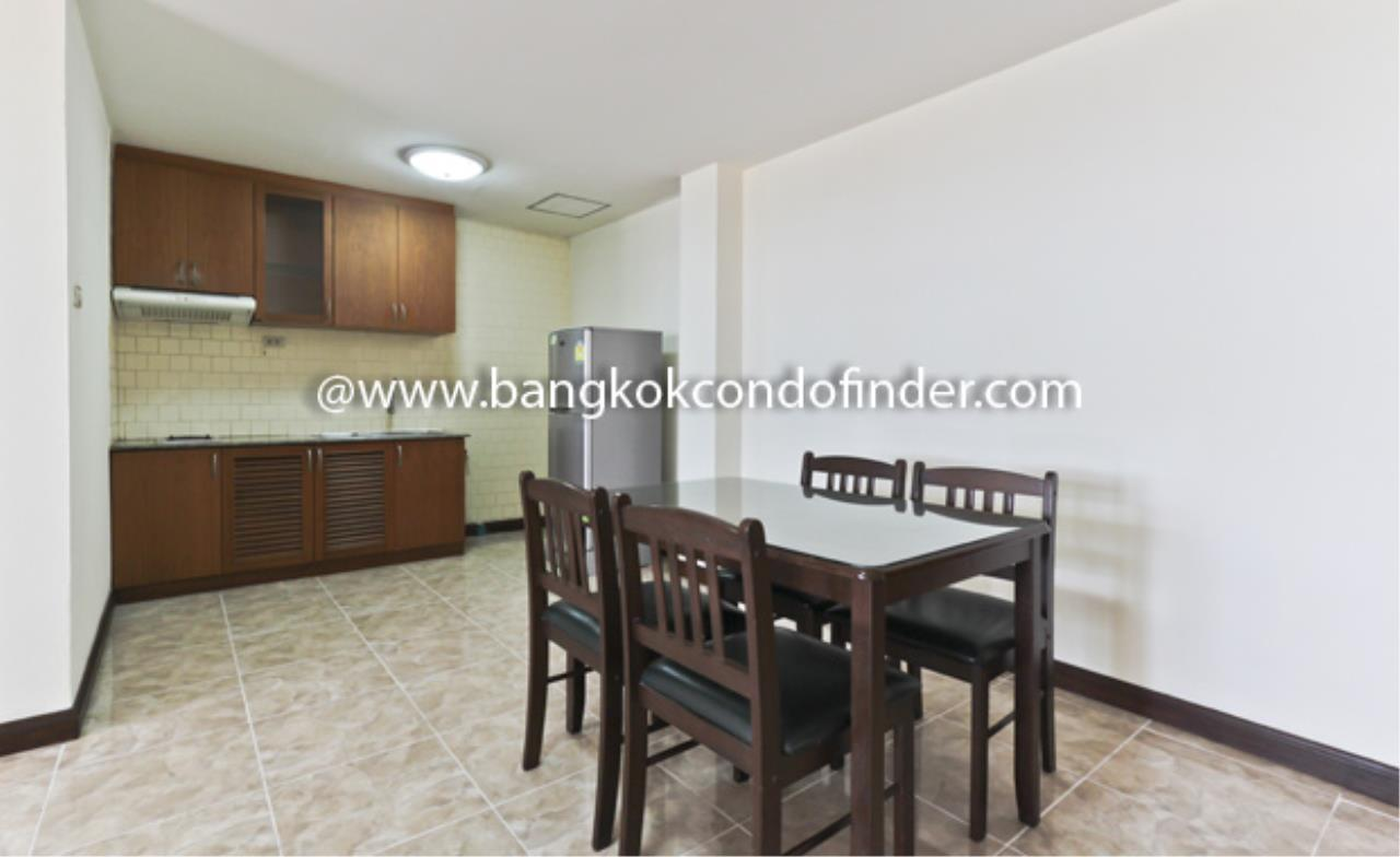 Bangkok Condo Finder Agency's Lin Court Sukhumvit 16 Apartment for Rent 3