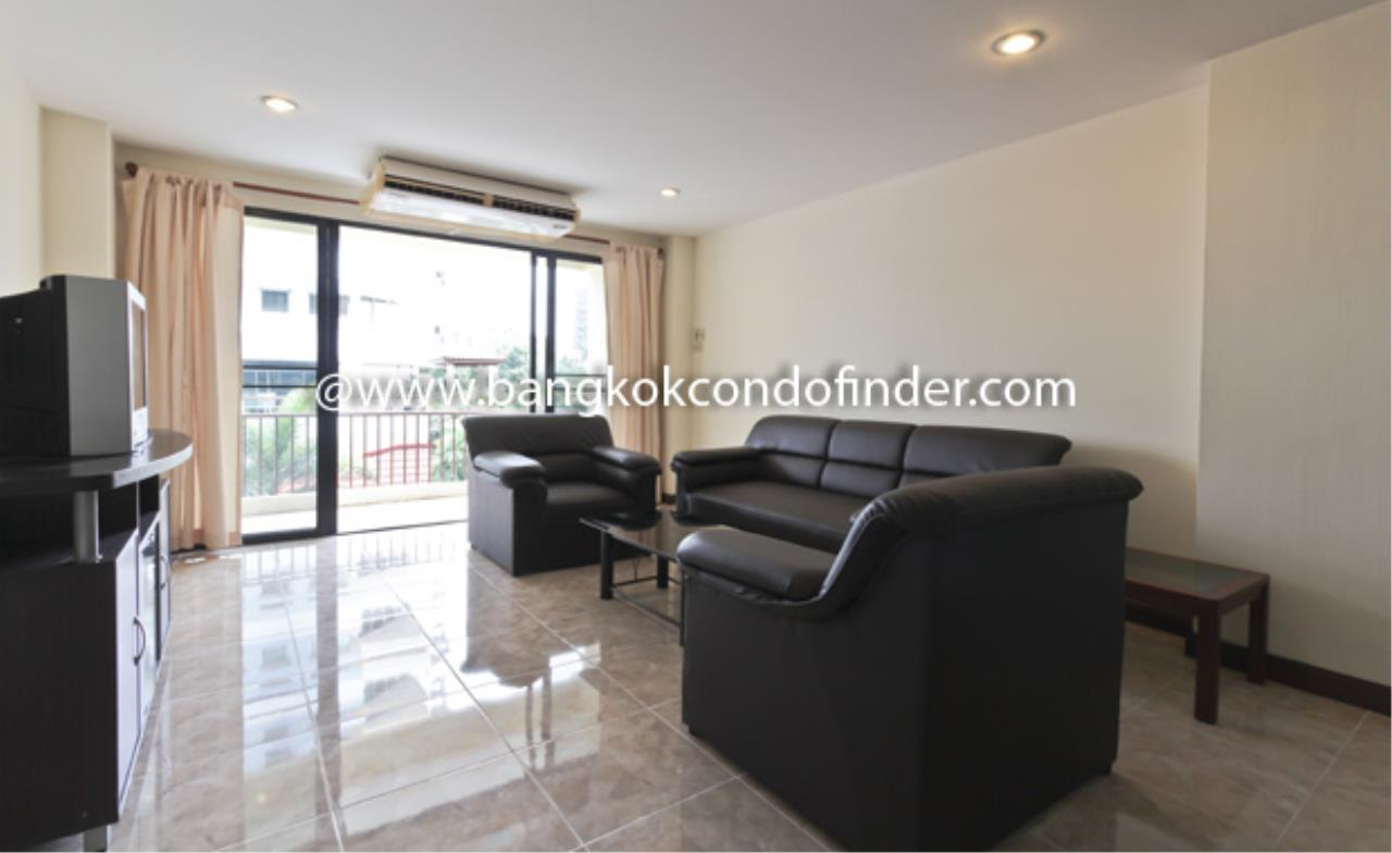 Bangkok Condo Finder Agency's Lin Court Sukhumvit 16 Apartment for Rent 5
