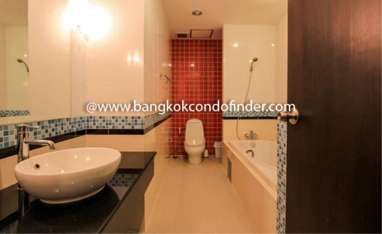Bangkok Condo Finder Agency's Citi Smart Condominium for Rent 2