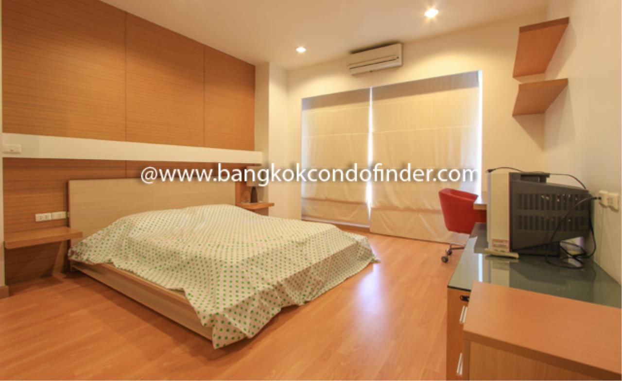 Bangkok Condo Finder Agency's Citi Smart Condominium for Rent 5
