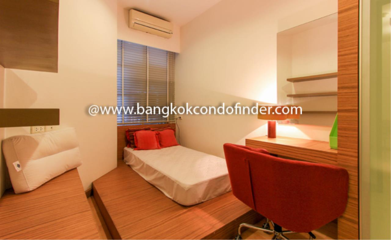 Bangkok Condo Finder Agency's Citi Smart Condominium for Rent 4