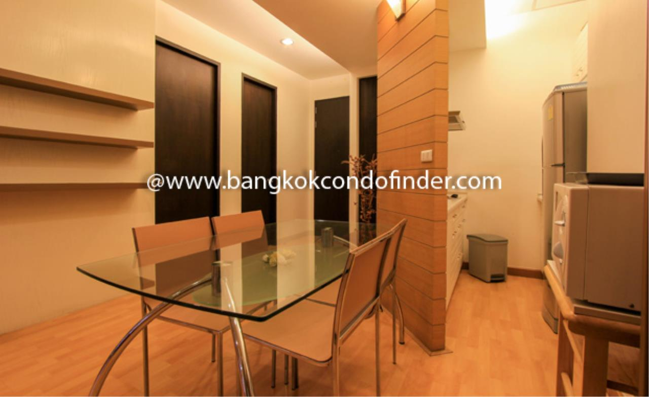 Bangkok Condo Finder Agency's Citi Smart Condominium for Rent 3