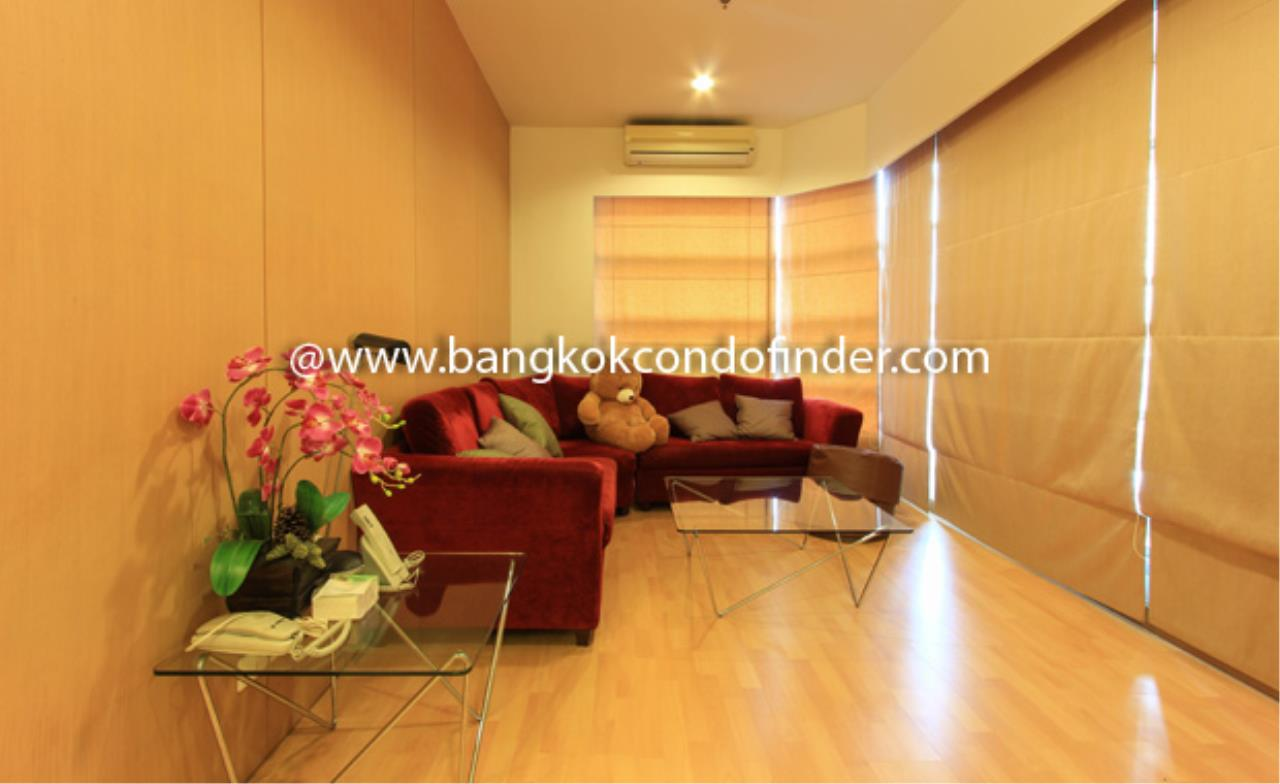 Bangkok Condo Finder Agency's Citi Smart Condominium for Rent 1