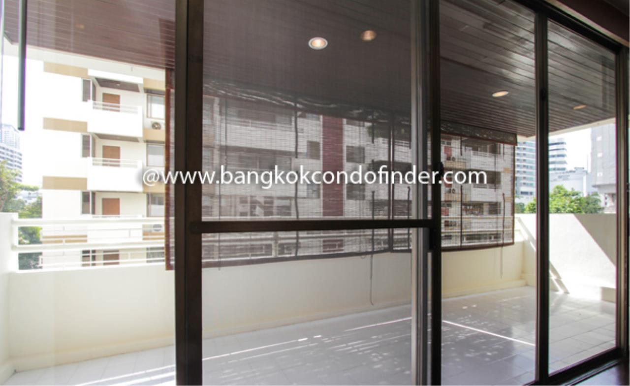 Bangkok Condo Finder Agency's Phirom Garden Condominium for Rent 2