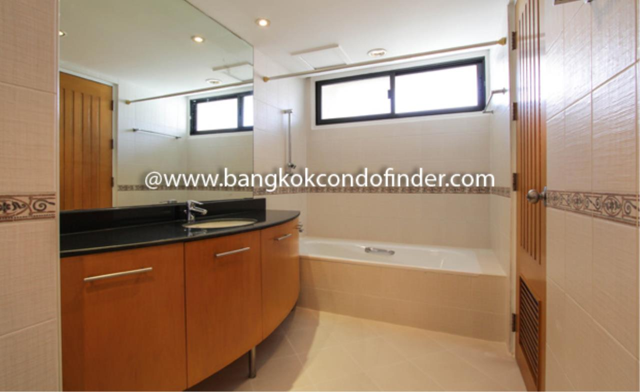 Bangkok Condo Finder Agency's Phirom Garden Condominium for Rent 3