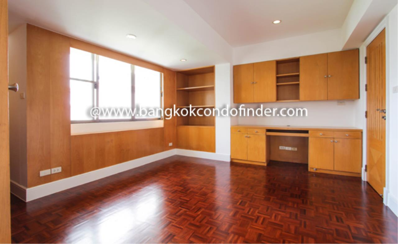 Bangkok Condo Finder Agency's Phirom Garden Condominium for Rent 6