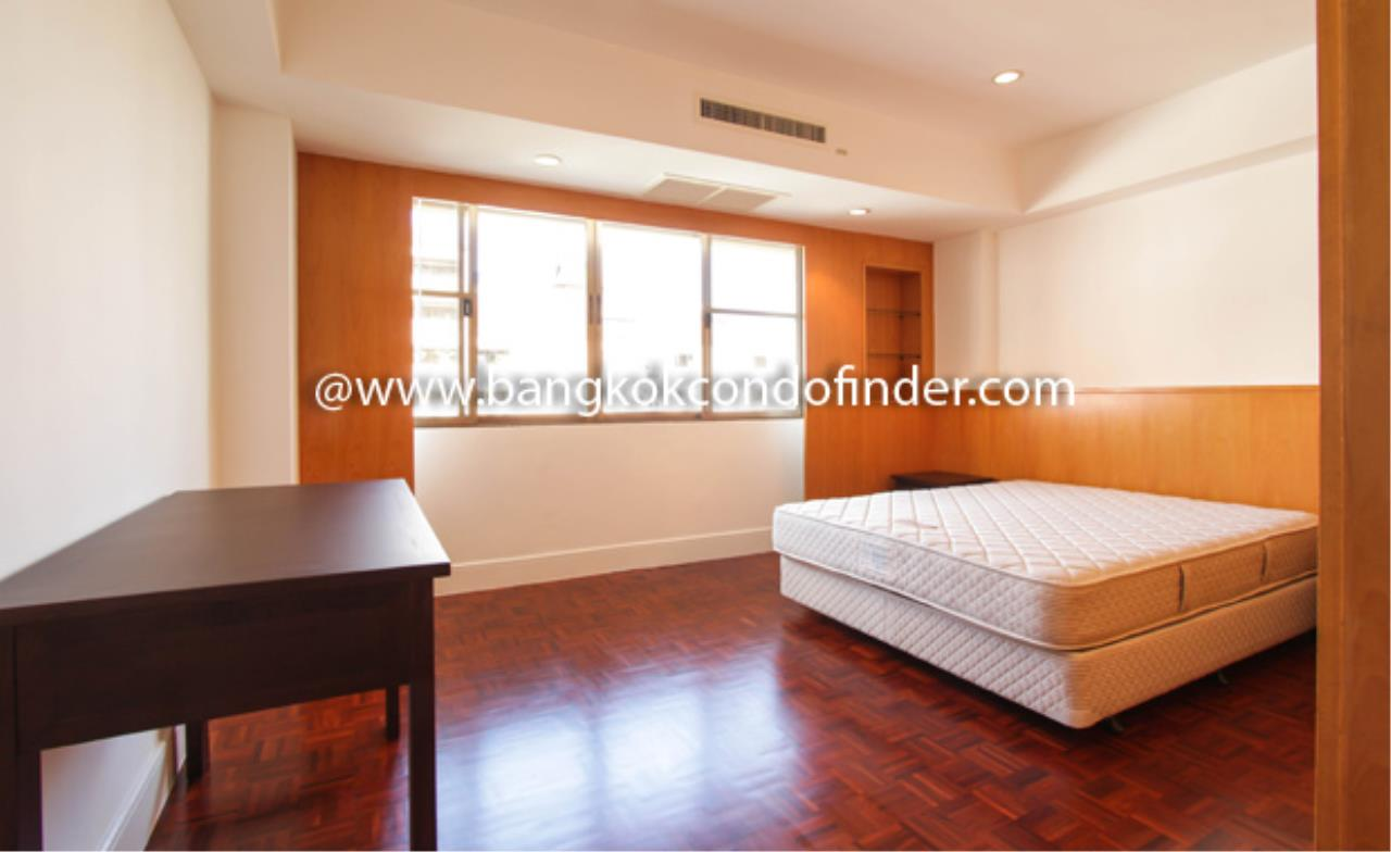 Bangkok Condo Finder Agency's Phirom Garden Condominium for Rent 7