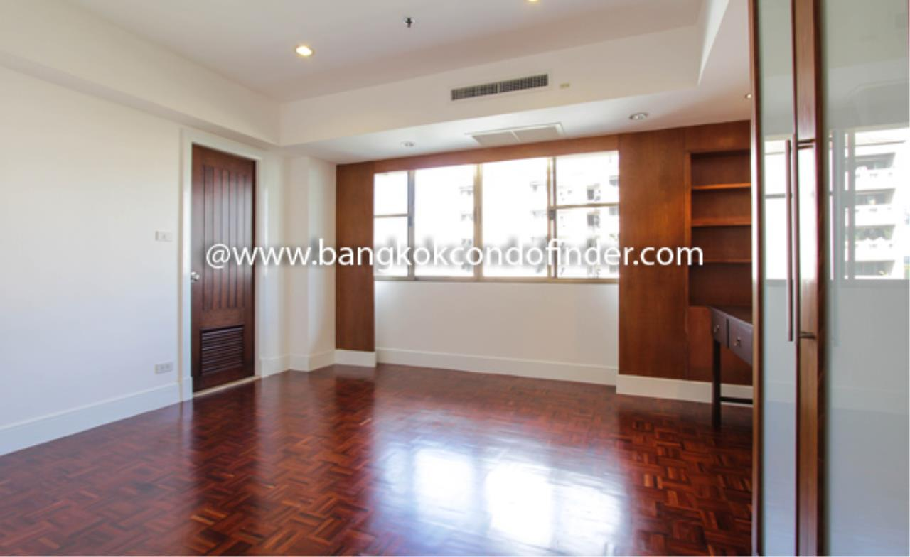 Bangkok Condo Finder Agency's Phirom Garden Condominium for Rent 8
