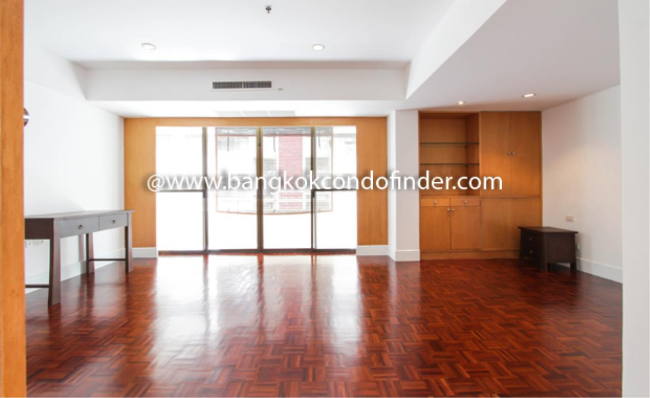 Bangkok Condo Finder Agency's Phirom Garden Condominium for Rent 9