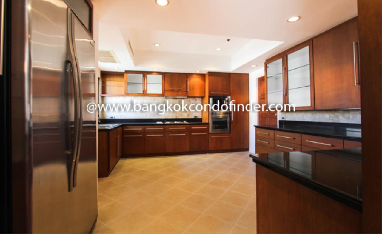 Bangkok Condo Finder Agency's Phirom Garden Condominium for Rent 10