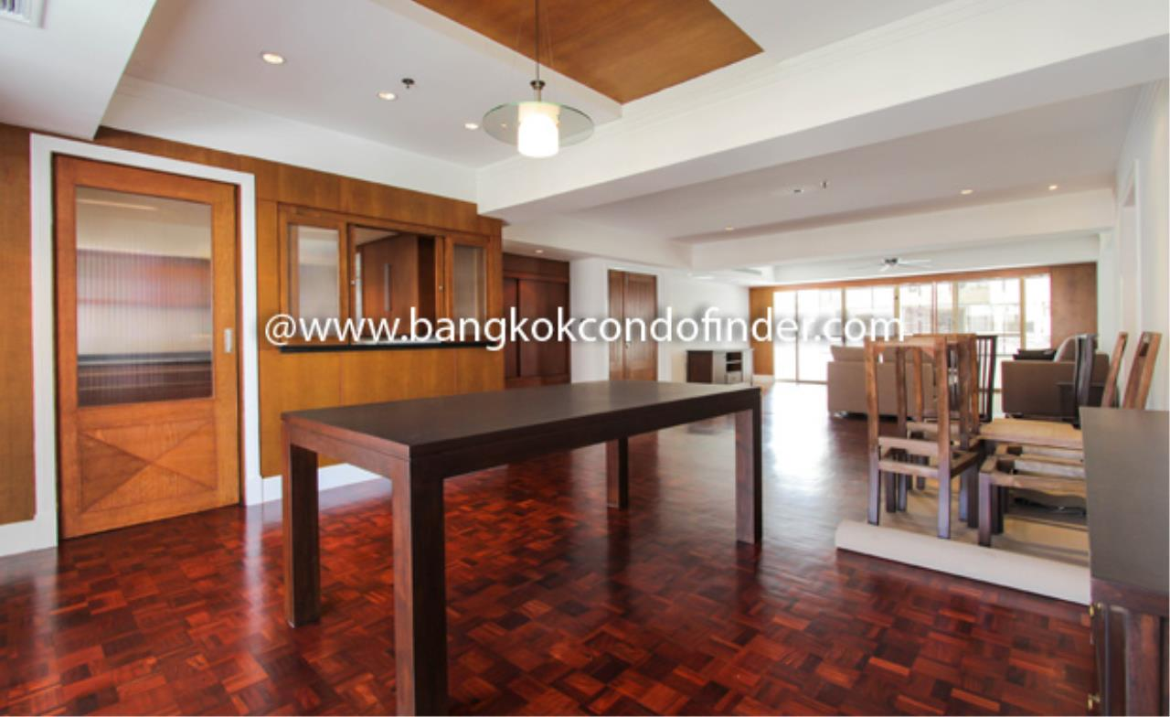 Bangkok Condo Finder Agency's Phirom Garden Condominium for Rent 12