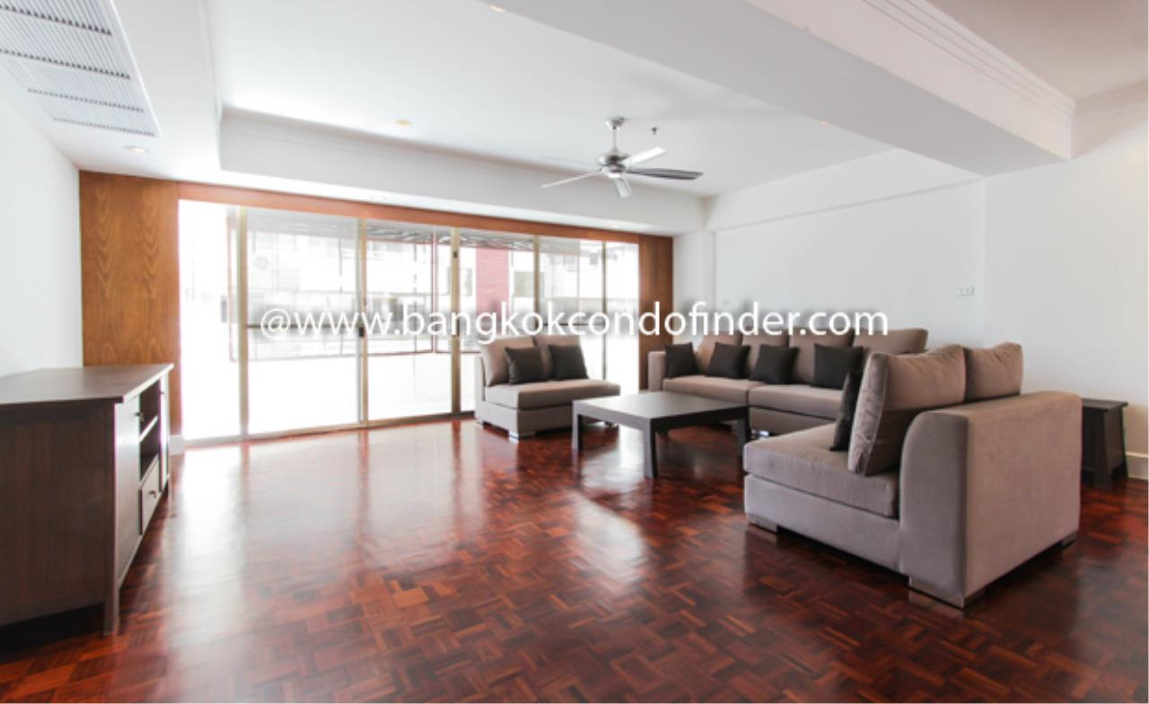 Bangkok Condo Finder Agency's Phirom Garden Condominium for Rent 1