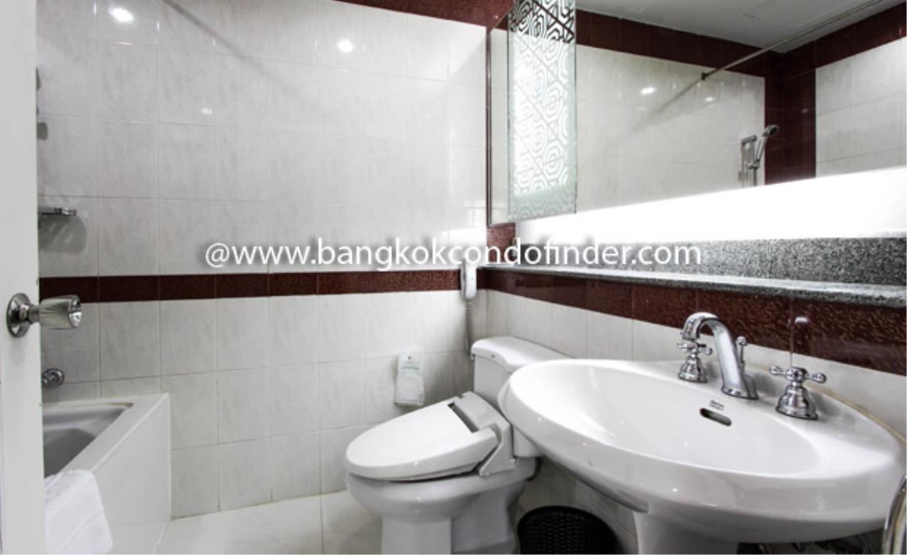 Bangkok Condo Finder Agency's CNC Residence 2