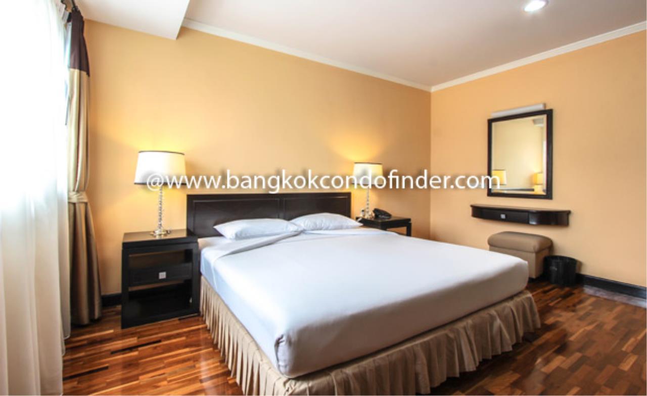 Bangkok Condo Finder Agency's CNC Residence 5
