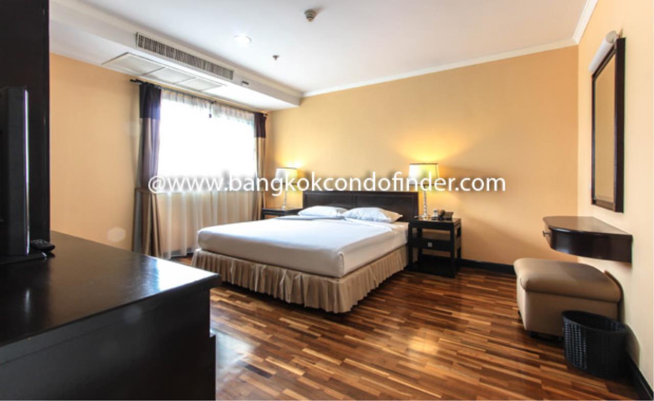 Bangkok Condo Finder Agency's CNC Residence 4