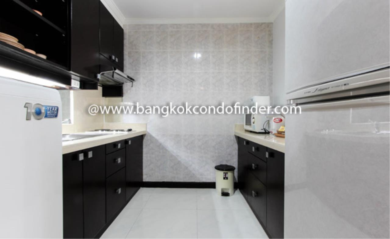 Bangkok Condo Finder Agency's CNC Residence 7