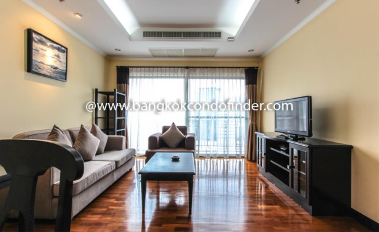 Bangkok Condo Finder Agency's CNC Residence 1
