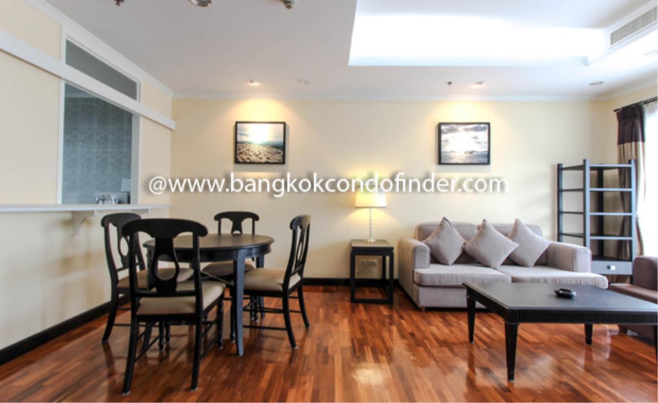 Bangkok Condo Finder Agency's CNC Residence 6