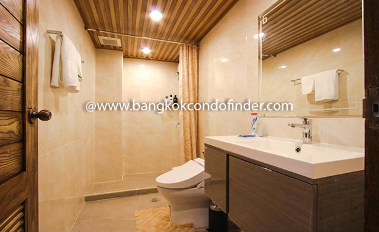 Bangkok Condo Finder Agency's Baan Chan Condominium for Rent 2