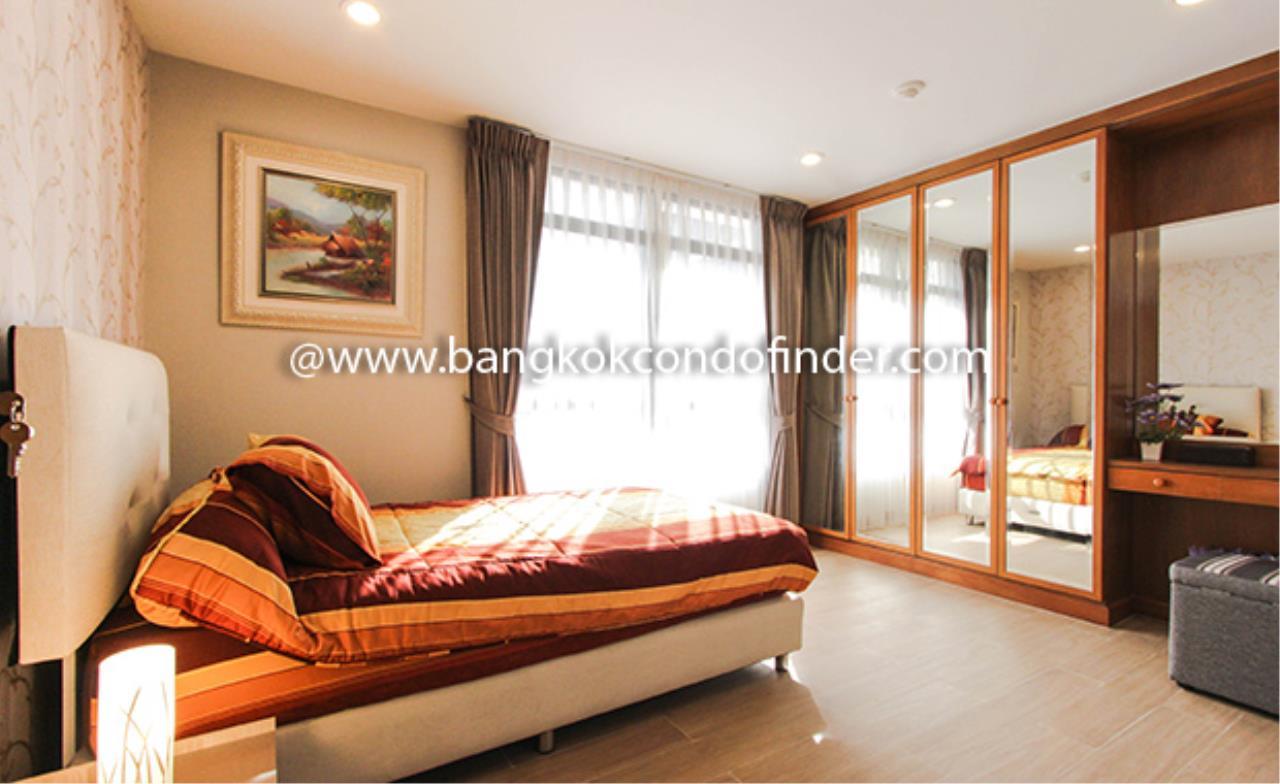 Bangkok Condo Finder Agency's Baan Chan Condominium for Rent 5