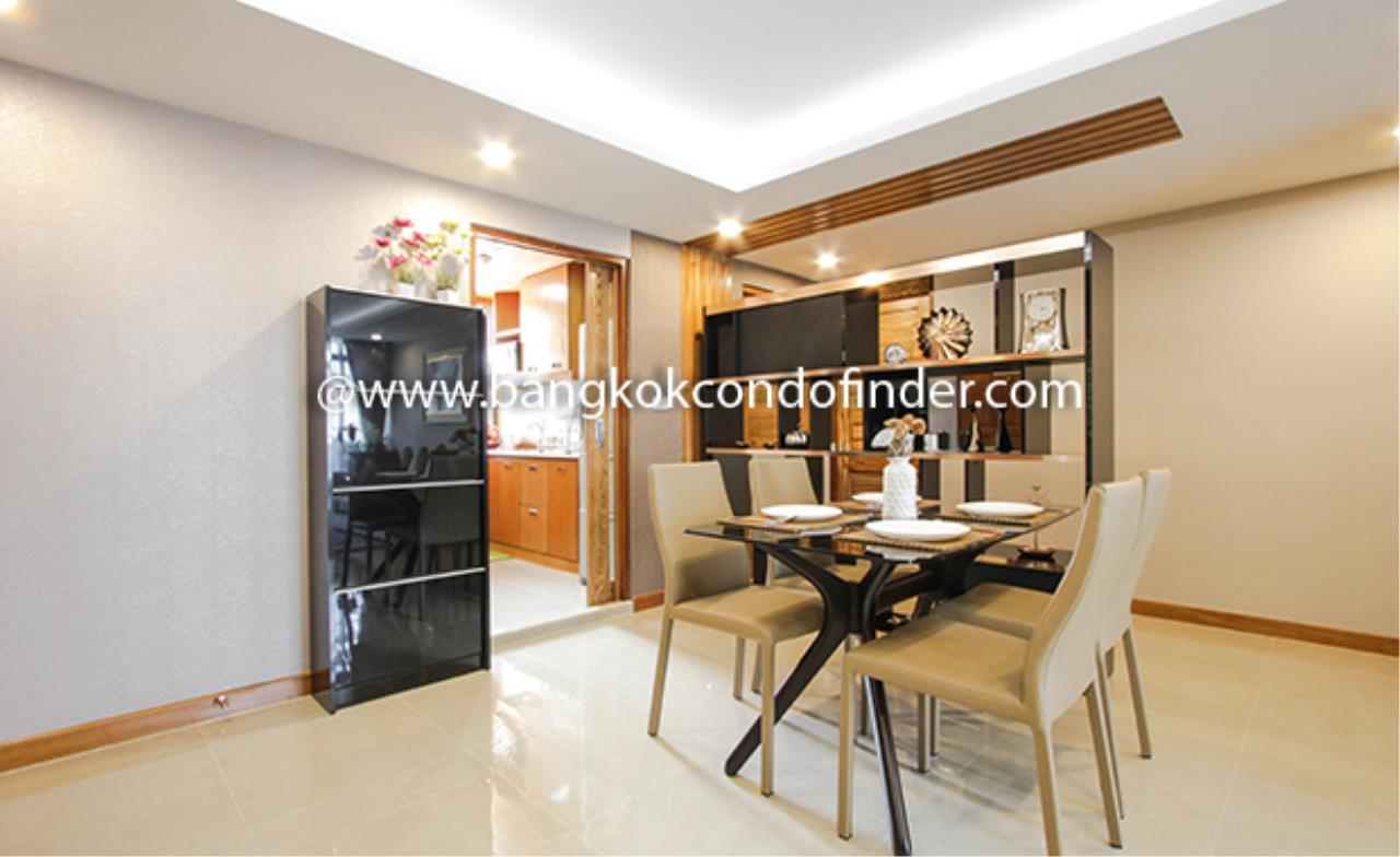 Bangkok Condo Finder Agency's Baan Chan Condominium for Rent 7