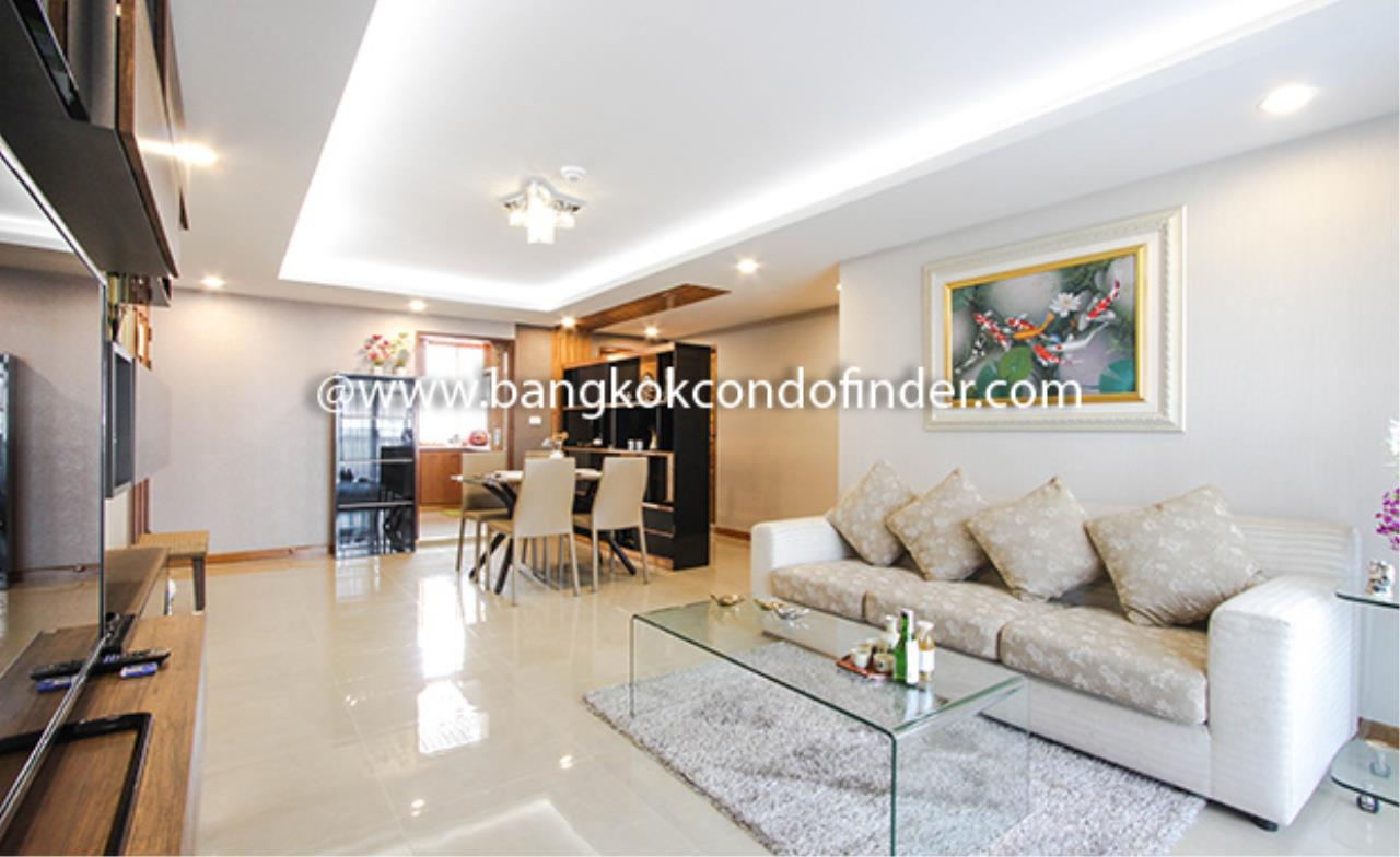 Bangkok Condo Finder Agency's Baan Chan Condominium for Rent 8