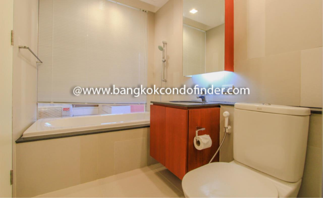Bangkok Condo Finder Agency's Amanta Lumpini (sold) Condominium for Rent 2