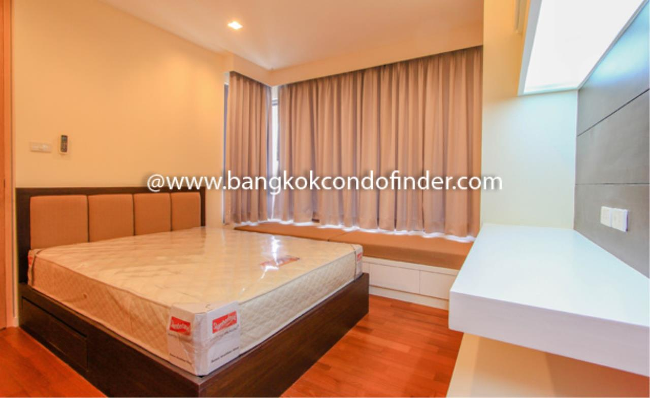 Bangkok Condo Finder Agency's Amanta Lumpini (sold) Condominium for Rent 4