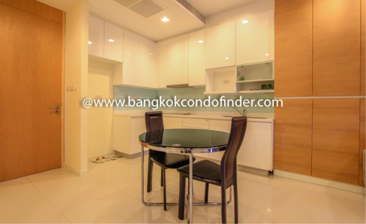 Bangkok Condo Finder Agency's Amanta Lumpini (sold) Condominium for Rent 3