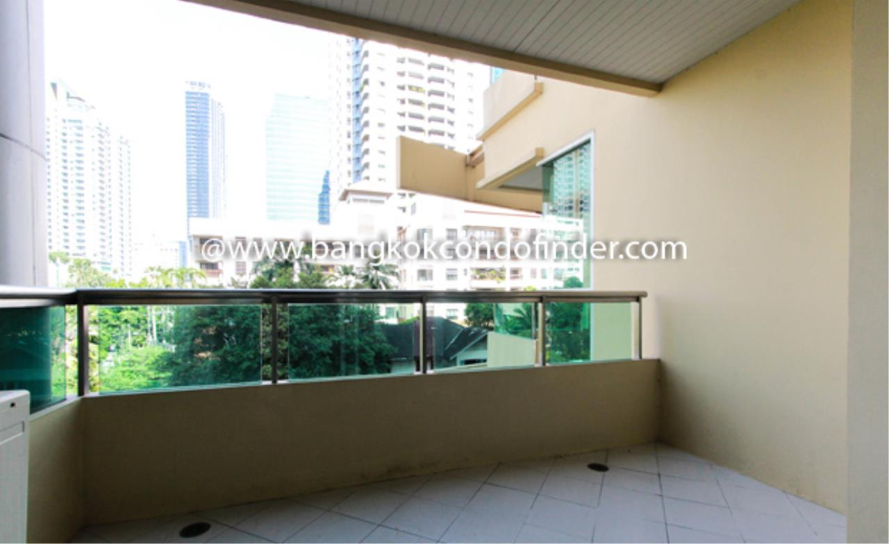 Bangkok Condo Finder Agency's Sukhumvit City Resort Condominium for Rent 2