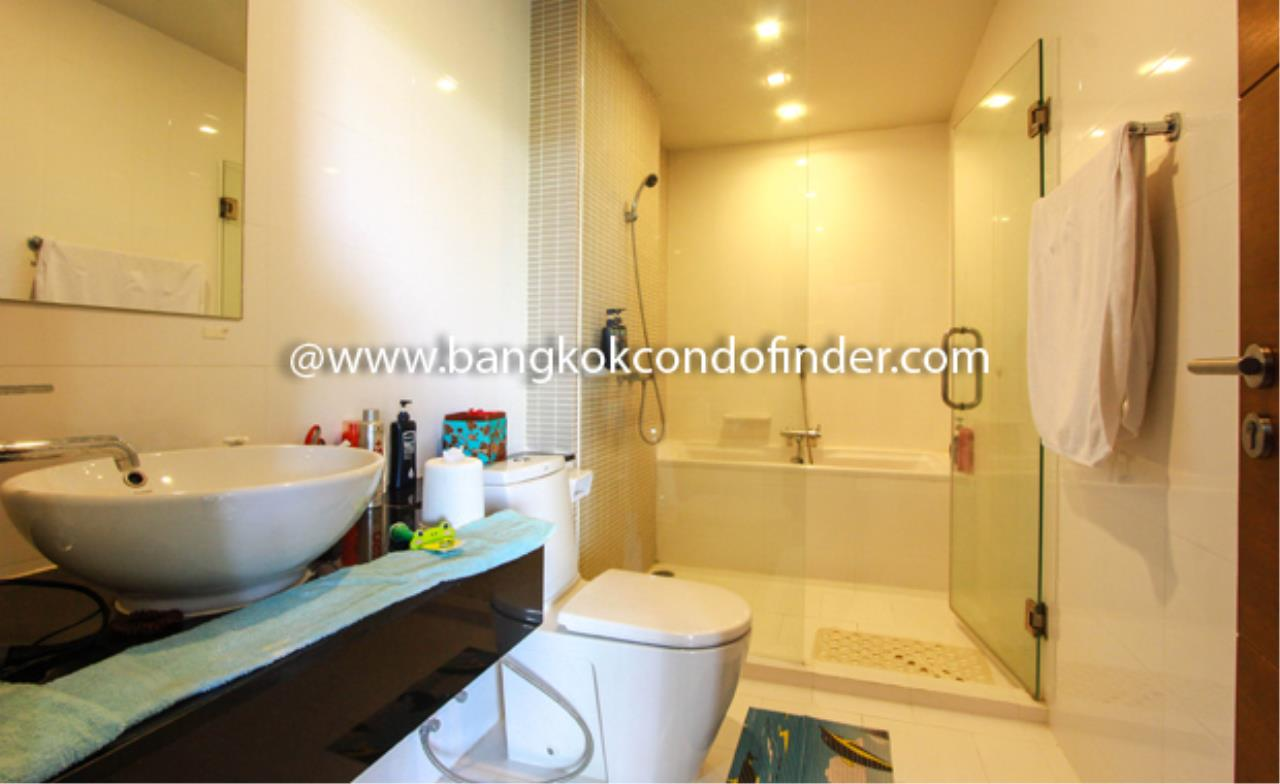Bangkok Condo Finder Agency's Sukhumvit City Resort Condominium for Rent 3
