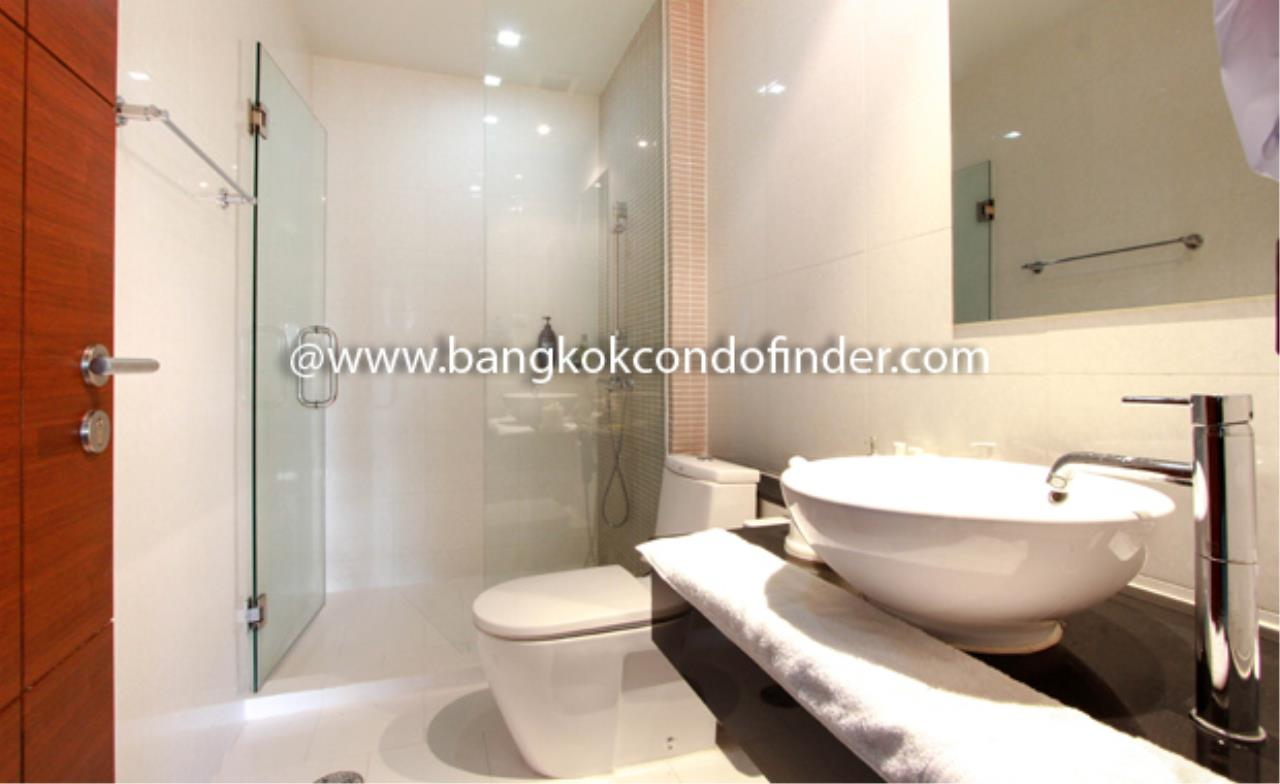 Bangkok Condo Finder Agency's Sukhumvit City Resort Condominium for Rent 4